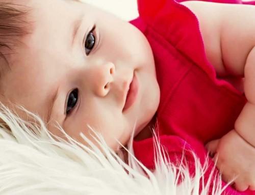Eshop s detským oblečením – foto