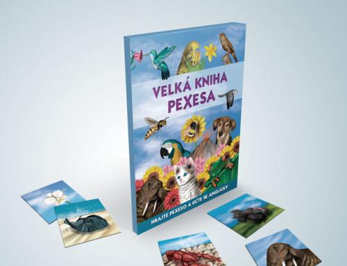 Veľká kniha pexesa