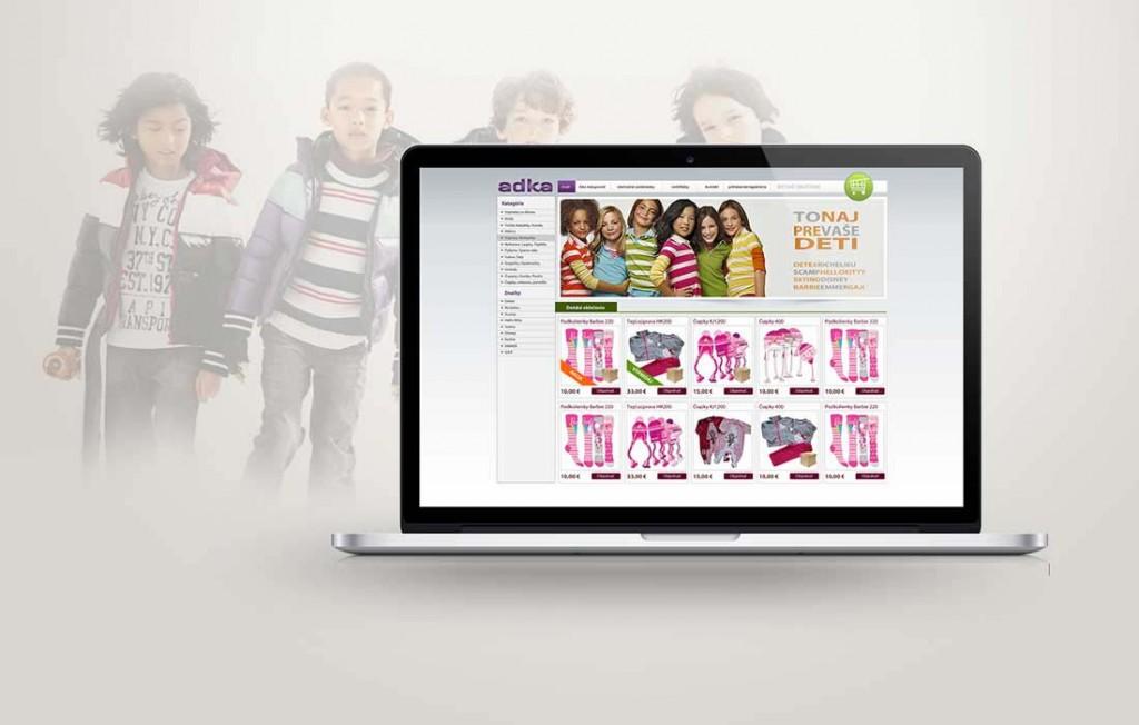 webstránky