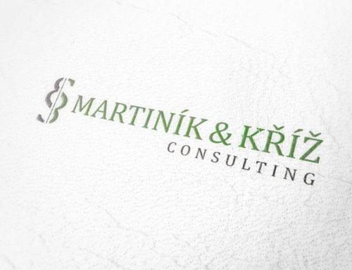Martiník a Kříž Consulting logo