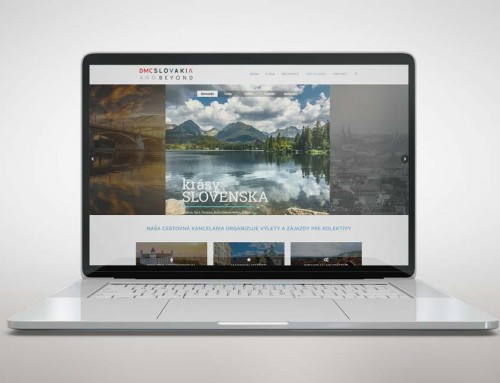 DMC Slovakia web